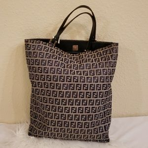 Fendi Mini tote handbag
